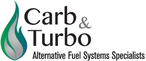 Carb & Turbo logo