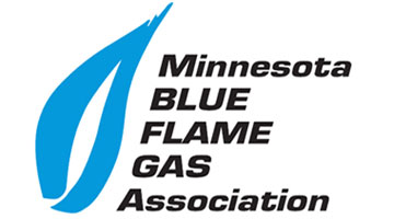 Minnesota blue flame gas association