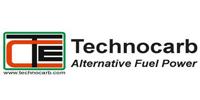 technocarb logo