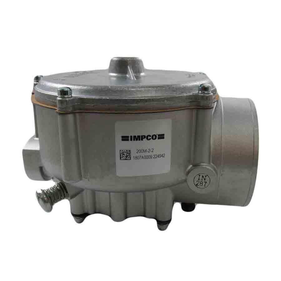 impco 200m-2-2 mixer